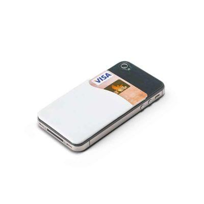 Lukka Brindes e Presentes - Porta Cartão para Smartphone