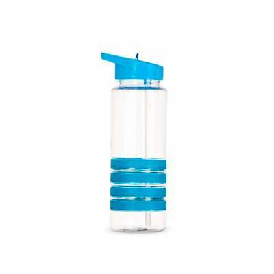 Squeeze plástico 750ml personalizado - Tiff Gráfica