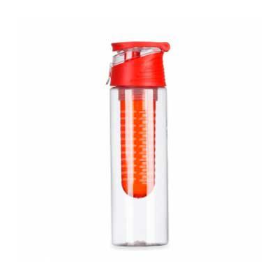 Tiff Gráfica - Squeeze plástico 700ml com infusor