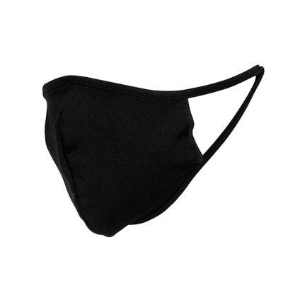 Máscara reutilizável em tecido de Malha Suplex com 2 camadas. Malha Suplex é um tecido bastante f...