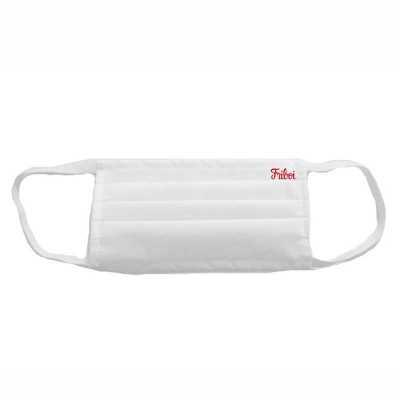 Máscara de Proteção Respiratória em TNT Personalizada