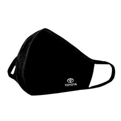 Máscara de Proteção Respiratória Reutilizável Personalizada
