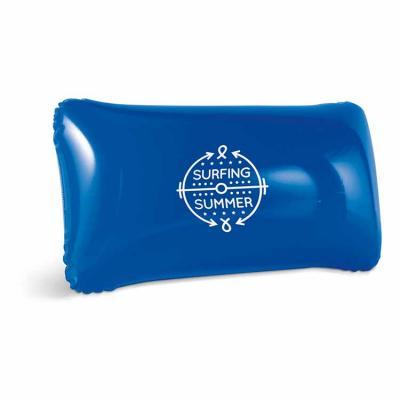 Almofada inflável Personalizada