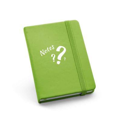 Caderneta Personalizada - 14 x 9cm