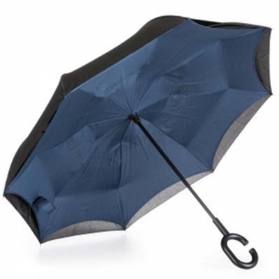 tiff-grafica - Guarda-chuva Invertido Personalizado