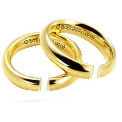 fox-brindes-que-valem-ouro - Aliança regulável