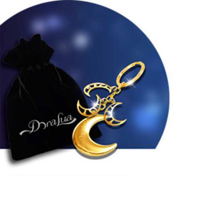 fox-brindes-que-valem-ouro - Chaveiro personalizado logomarca, banhado  em ouro18K, Prata, com acabamentos e cores variadas como grafite, cobre, latão, ouro, prata, dourado