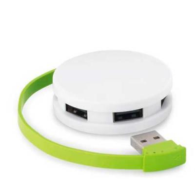 Maxim Brindes - Hub USB