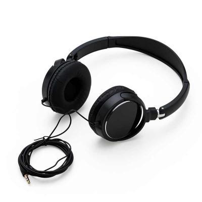 Fone de ouvido Stereo