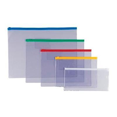 Comercial Riflad - PASTA PVC ZIPER