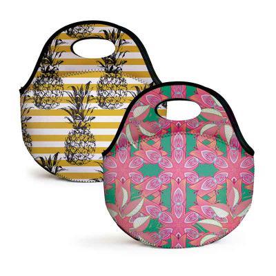 RG Ideias - Lunchbag