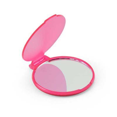 cia-brindes - Espelho de maquiagem. ø60 x 5 mm