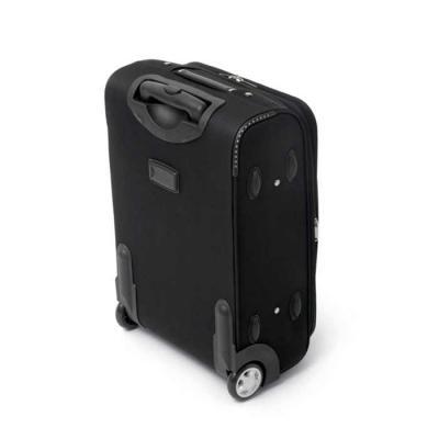 FCFIT Bolsas Thermal Bags - Mala de viagem. 600D e EVA. Com 2 rodas. Compartimento frontal semi-rígido. Interior forrado. Etiqueta para identificação na parte posterior. Pega ext...