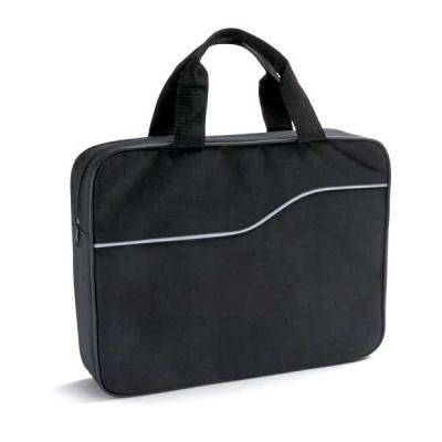 fcfit-bolsas-thermal-bags - Pasta de congresso. 600D. 390 x 290 x 80 mm