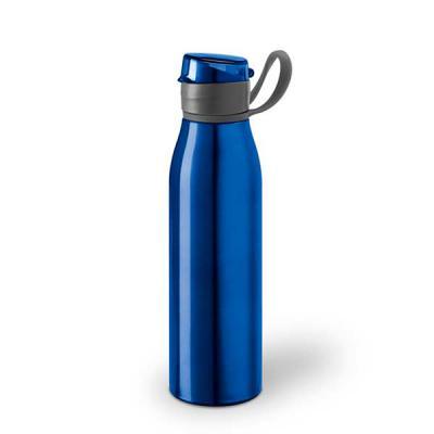 fcfit-bolsas-thermal-bags - Squeeze. Alumínio e AS. Capacidade até 650 ml. Food grade. ø66 x 250 mm