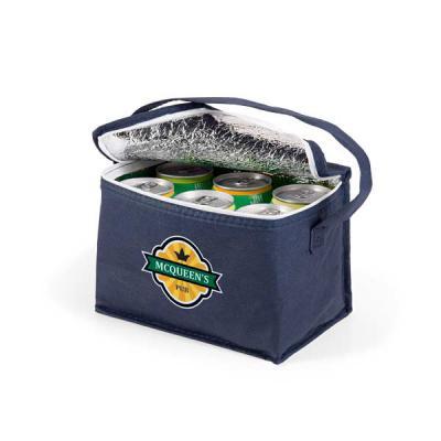FCFIT Bolsas Thermal Bags - Bolsa térmica. Non-woven: 80 g/m². Capacidade até 3 litros. Food grade. 200 x 140 x 130 mm