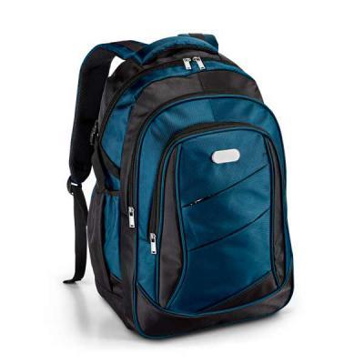 FCFIT Bolsas Thermal Bags - Mochila para notebook. 1680D e 300D. Com 2 compartimentos. Compartimento principal com divisória almofadada para notebook até 15.6''. Interior forrado...