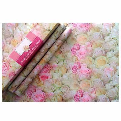 croma-microencapsulados - Papel para forrar gaveta perfumado