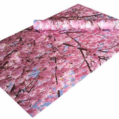 Papel de gaveta perfumado cerejeiras com 6 folhas.   Produto totalmente diferenciado, sofisticado e envolvente. Proporciona a perfeita forração de gav... - Croma Microencapsulados