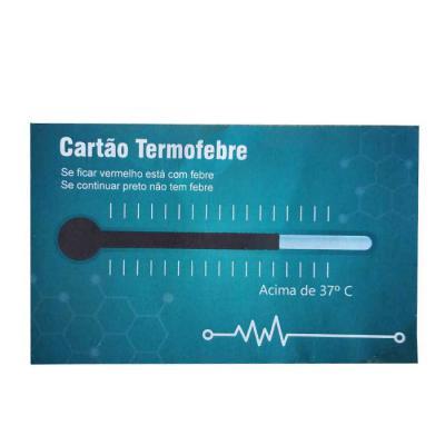 Croma Microencapsulados - Cartão Termofebre