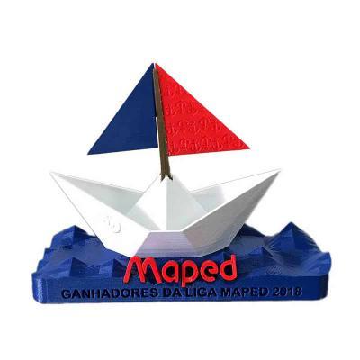 OALOO IMPRESSÃO 3D - Troféu Personalizado de acordo com seu briefing.