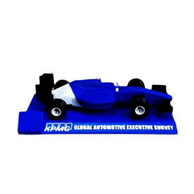 Miniatura de diversos modelos de carro em impressão 3D, pode ser usado também como troféu (feito em tamanho maior). - OALOO IMPRESSÃO 3D