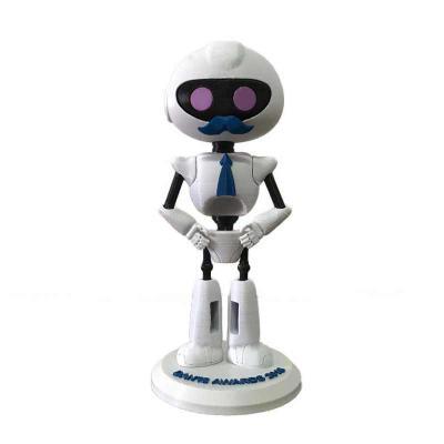 OALOO IMPRESSÃO 3D - Mascote 3D