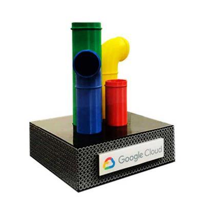 OALOO IMPRESSÃO 3D - Troféu 3D