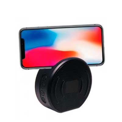 renova-brindes - Caixa de Som Bluetooth Portátil
