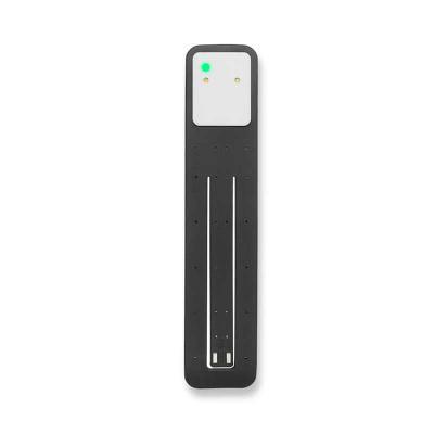 Moleskine Brasil - Lâmpada para Leitura, Moleskine, Preta:  Portátil, leve e flexível 2 lâmpadas LED Carregamento via USB