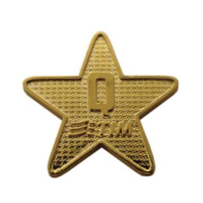 Pin, Botton, Chaveiro, Brasão, Placa de Homenagem, Medalha e muito mais itens Personalizado - Zoom Brinde