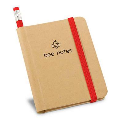 Zoom Brinde - Caderno Ecológico