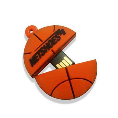 Zoom Brinde - Per Drive personalizado customizado 3D emborracho ou em acrílico, personalizado de acordo com sua logo.