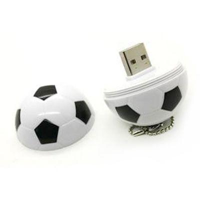 first-stop-comercio-de-brindes-e-eventos - Pen drive futebol