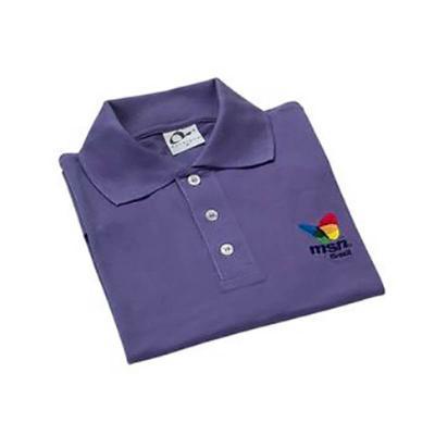 ARM Publicidade - Camiseta Pólo Piquet