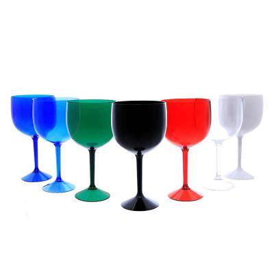plasmold - É um modelo único e exclusivo sendo uma excelente opção para servir drinques de Gin Tônica, Sumo de Frutas e bebidas em geral.  Seu formato é a pionei...