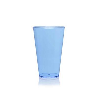 Copo super drink azul