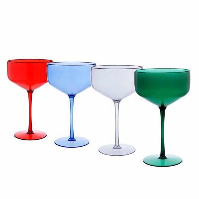 plasmold - A Taça Coupe ou Coupette como conhecida, é um modelo único e exclusivo sendo uma excelente opção para servir drinques curto de Fitzgerald, Espresso ma...