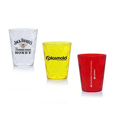 Plasmold - Copo Colmeia
