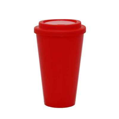 plasmold - Copo Coffee Bucks personalizado