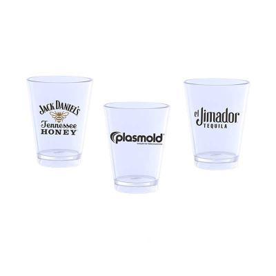 Plasmold - Copo shot para dose 60ml