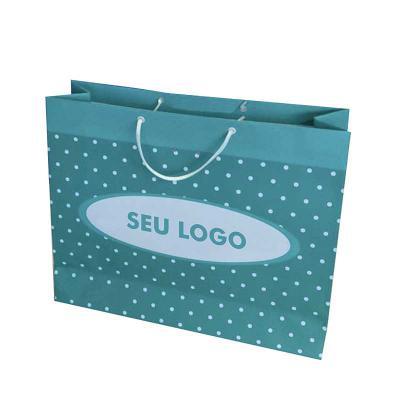 aeb-kits-corporativos - Sacola de Papel Personalizada , papel offset 180gr, até 4 cores de impressão, diversos tamanhos. Coloque sua arte seu logotipo em nossas sacolas e emb...