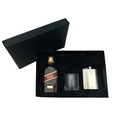 A&B Kits Corporativos - KIT RED LABEL PREMIUM