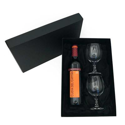 KIT VINHO BASIC 2 - A&B Kits Corporativos