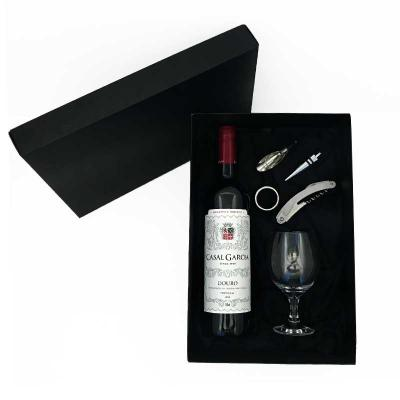 KIT VINHO PREMIUM - A&B Kits Corporativos