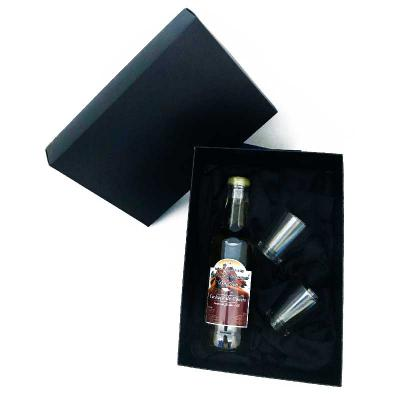 A&B Kits Corporativos - KIT CACHAÇA