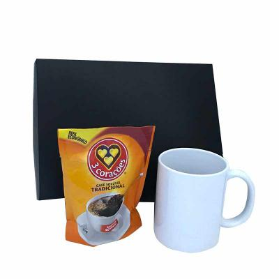 A&B Kits Corporativos - KIT CAFÉ BASIC