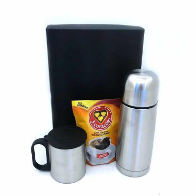 A&B Kits Corporativos - KIT CAFÉ PREMIUM