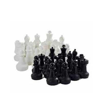 Jogo de xadrez - Rnaza Prana Material Promocion...