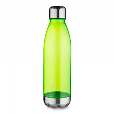 Squeeze transparente